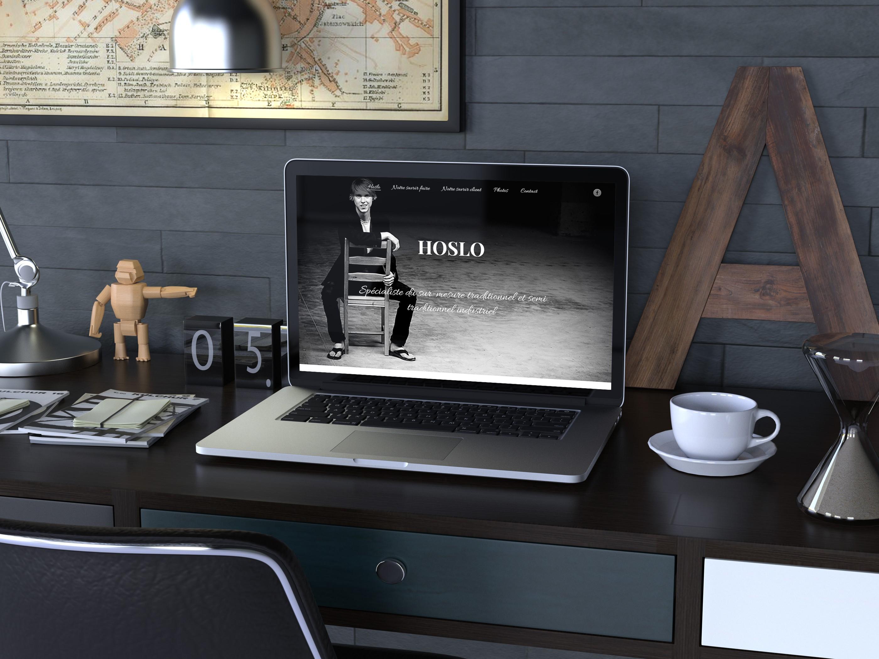 HOSLO – site web